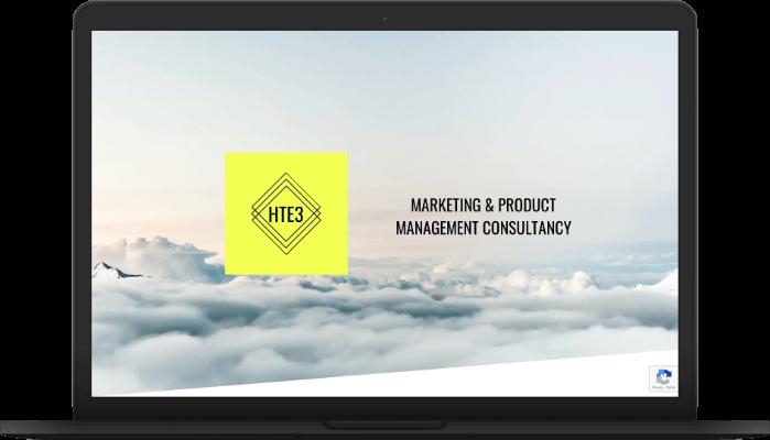 hte3 website screengrab
